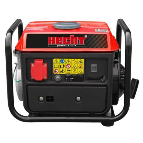 HECHT GG 950 DC - benzínový generátor elektriny