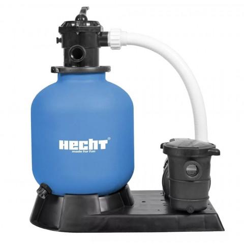 HECHT 302016 - piesková filtrácia