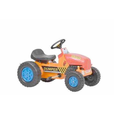 HECHT 51311 - šliapací traktorček