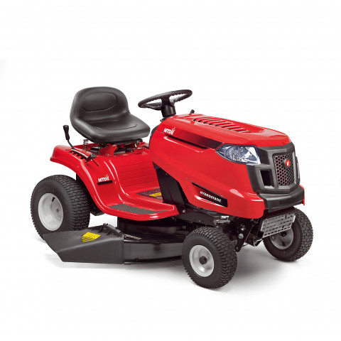 MTD SMART RF 125 Zahradna traktorova kosacka 13HH76KF600