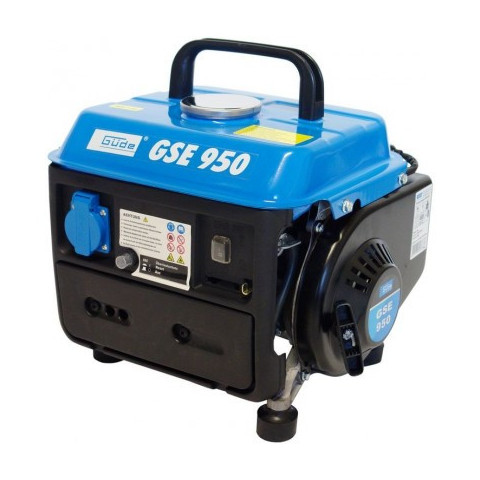 Elektrocentrála Güde GSE 950