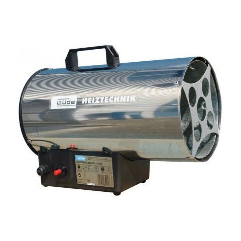Plynový ohrievač Güde GGH 10 INOX
