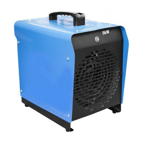 Elektrický ohrievač Güde GEH 5000