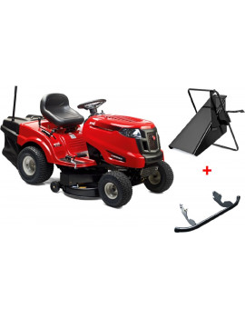 MTD LE 180/92 H Zahradna traktorova kosacka 13IT71KE676