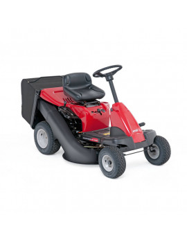 MTD SMART MINIRIDER 60 RDE Zahradna traktorova kosacka 13AA26SC600