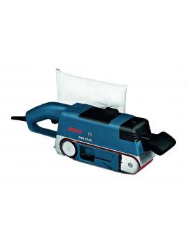 Bosch Pásová brúska GBS 75 AE Set Professional 0601274708