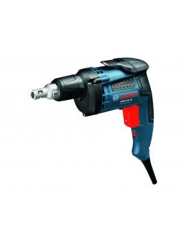 BOSCH Skrutkovac s hlbkovým dorazom GSR 6-45 TE Professional 0601445100