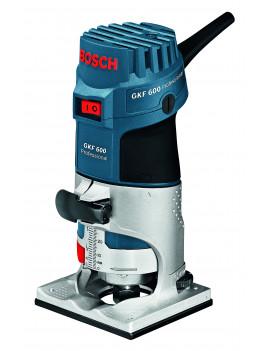 Bosch GKF 600 Professional Fréza na hrany 060160A100