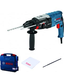 Bosch GBH 2-28 0.611.267.500 - Elektropneumatické kladivo v kufre 0611267500