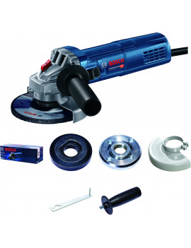 Bosch GWS 9-125 S Professional - Uhlová brúska 0601396102