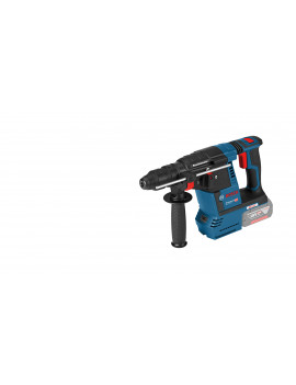 BOSCH Bosch GBH 18V-26 Professional - Akumulátorové vrtacie kladivo s príklepom - Bez akumulátora a nabíjacky
