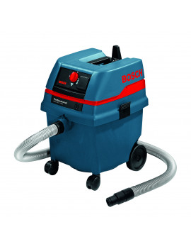 Bosch GAS 25 L SFC Professional - Profesionálny vysávac na vysávanie namokro/nasucho 0601979103