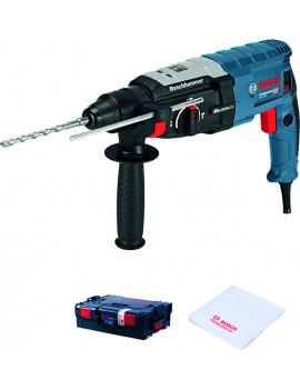 Bosch GBH 2-28 Kombinované kladivo SDS-Plus 880W L-BOXX 136 0611267501