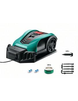 Bosch Indego S+ 350 - Robotická kosacka 06008B0100