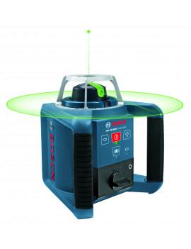 Bosch GRL 300 HVG SET Professional Rotacný laser s laserovým prijímacom LR 1 G 0601061701