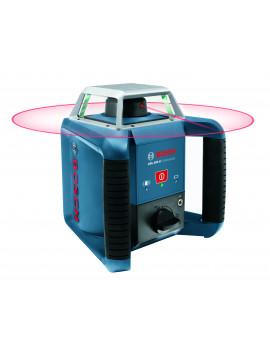 Bosch GRL 400 H Professional - 0 601 061 800 - Rotačný laser 0601061800