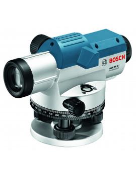 Bosch Optický nivelačný prístroj GOL 26 G Professional 0601068001