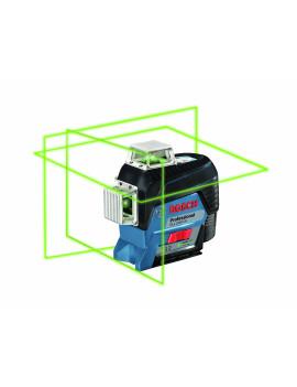 Bosch GLL 3-80 CG 0.601.063.T00 - Líniový laser 0601063T00