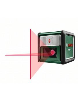 Krížový čiarový laser Quigo