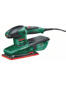 Bosch Vibracná brúska PSS 250 A/AE 0603340220