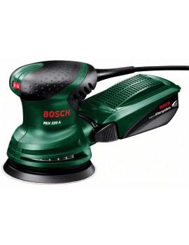 Bosch Jednorucná excentrická brúska PEX 220 A 0603378020