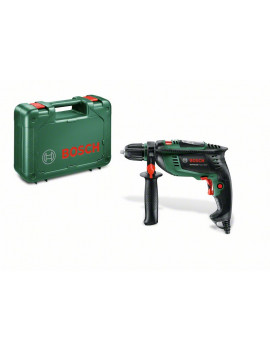 Bosch UniversalImpact 800 Príklepová vŕtačka 800 W v kufríku 0603131120