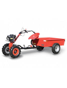 MTVO Honda GSV 190 OHC malotraktor