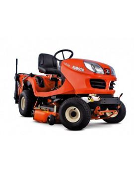 KUBOTA GR2120R 48EU traktorová kosačka