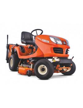 KUBOTA GR1600 traktorová kosačka