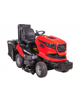 SECO STARJET UJ 24 HP - P6 Pro Exclusive traktorová kosačka