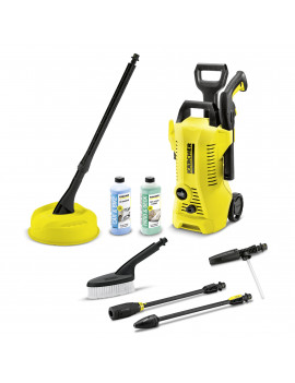 K 2 FULL CONTROL CAR & HOME 1.673-406.0 vysokotlakový čistič