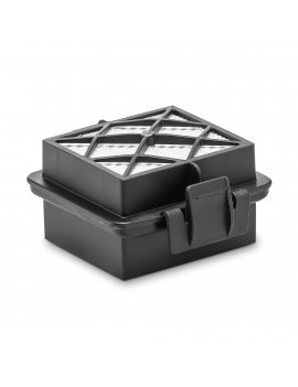Exhaust air filter VC 5