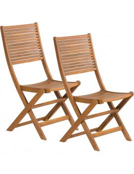 FDZN 4012-T Sklad.stolička 2ks FIELDMANN