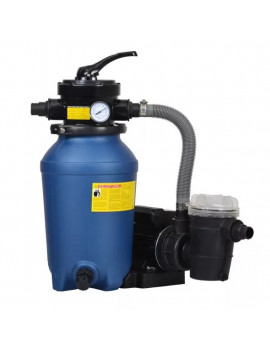 HECHT 302110 - piesková filtrácia