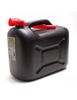 Kanister na benzín 20 L STABILO KKS 20 PE