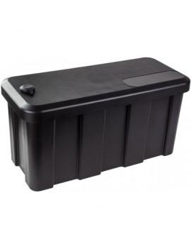 DEMA Prepravný box na náradie pre prívesné vozíky DDB25