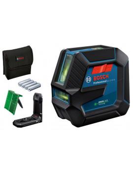 Bosch GLL 2-15 G Professional - 0 601 063 W00 - Líniový laser 0601063W00