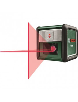 Bosch Quigo Plus - Krížový ciarový laser 0603663600