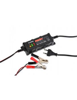 HECHT 2012 - nabíjačka na autobatérie