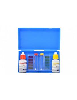 HECHT 060601 - tester PH/CL