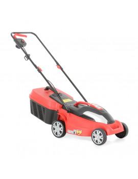 HECHT 1434 - elektrická kosačka bez pojazdu