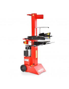 HECHT 6810 model 2020 - elektrická štiepačka na drevo