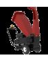 Benzínový záhradný drvič GH 5.6-50