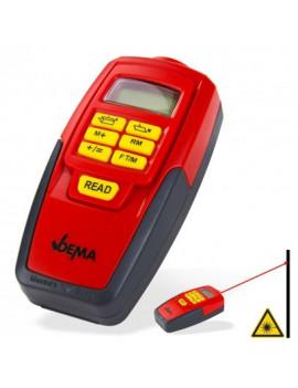 DEMA Ultrazvukový merač vzdialenosti 3v1 MG-100D