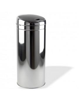 DEMA Bezdotykový odpadkový kôš 18 L, nerez
