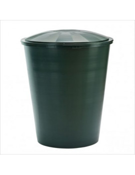 DEMA Sud / nádrž na dažďovú vodu s vekom 310 litrov, zelená