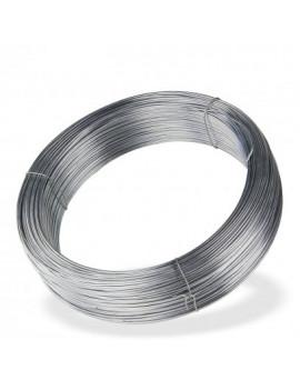 DEMA Viazací napínací drôt pozinkovaný 2,0 mm, dĺžka 200 m, 5 kg