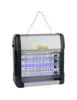 DENNER Elektrický lapač hmyzu 12 W UV