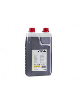Olej 2 takt Stiga syntetický 1 l s odmerkou