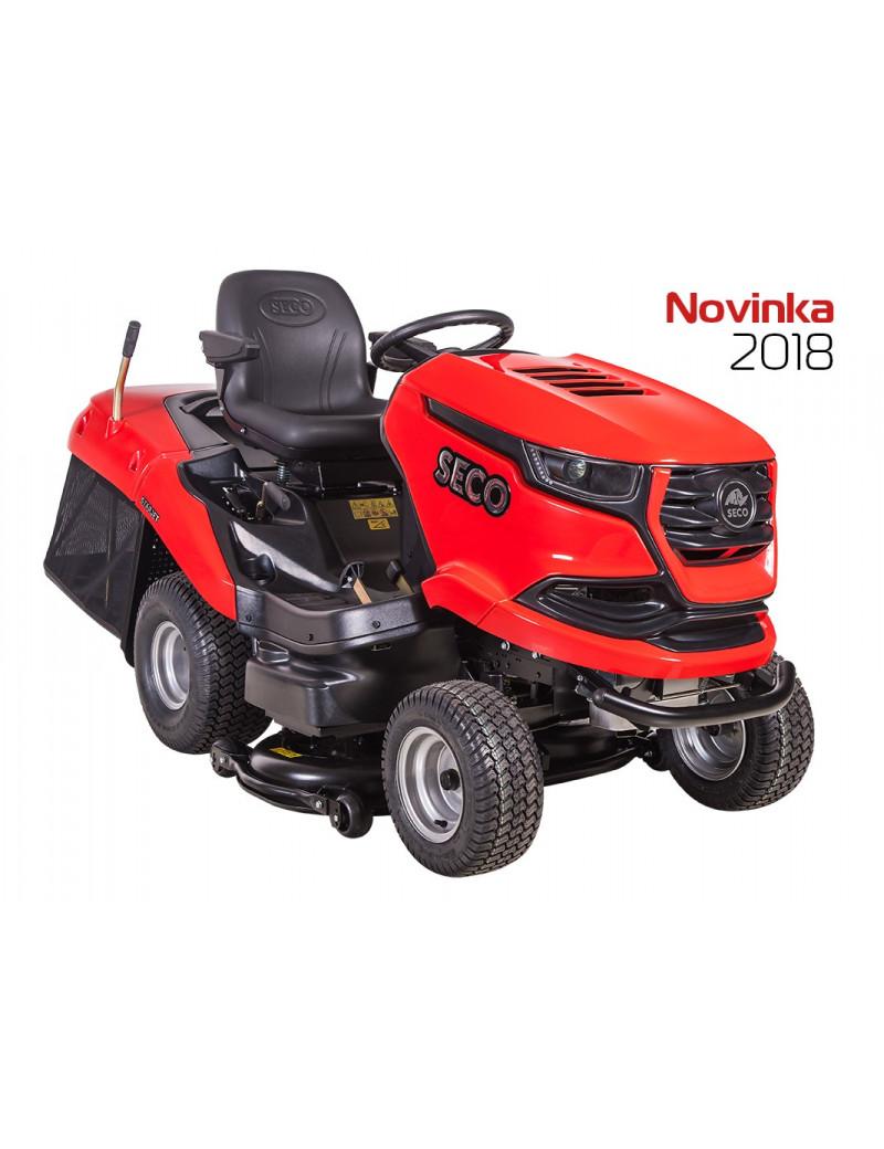 Traktorová kosačka Starjet UJ 102-22 P4 Exclusive